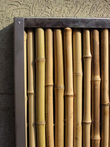 sichtschutz aus bambus bambusexperte. Black Bedroom Furniture Sets. Home Design Ideas